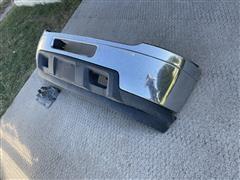 Chevrolet Front Bumper