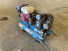 Puma TUE8008HGE Portable Air Compressor
