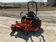 2020 Kubota Z421KWT Zero Turn Lawn Mower