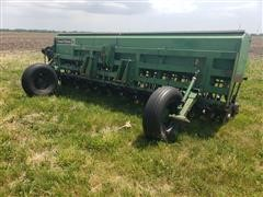 Great Plains Drill