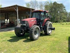 2007 Case IH MXM190 MFWD Tractor