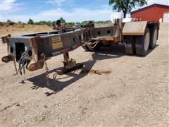 2004 Fontaine T/A Trailer