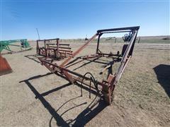 Farmhand F11 Loader & Hay Buck
