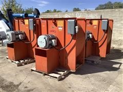 Caldwell C30-2534 Drying Fans