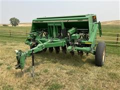 Great Plains 1006NT-1575 End Wheel No-Till Compact Drill