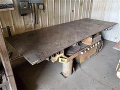 Shop/Welding Table