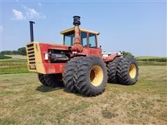 1977 Versatile 950 4WD Tractor