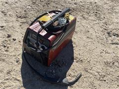 Century 155GS Wire Feed Welder