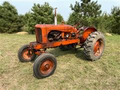 1954 Allis-Chalmers WD45 2WD Tractor