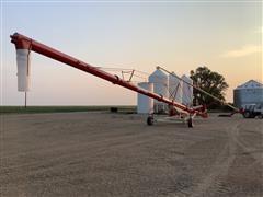 2015 Farm King Y1684 Swingaway Auger