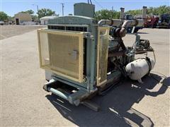 Detroit 12V71 Engine With Allison Transmission