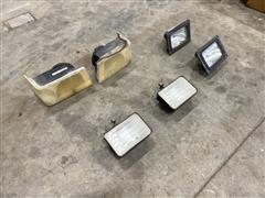 Case IH 7100-8900 Magnum Lights