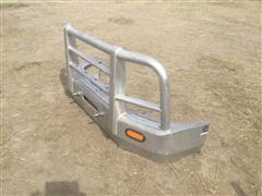 Herd Aluminum Bumper & Grille Guard