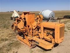 Parsons 77 Trencher