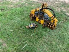 Buffalo 470-1-003 Cultivator 3-Pt Hitch Control