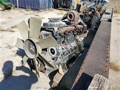 John Deere 6068TF275J Diesel Engine