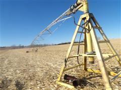 T & L Irrigation Pivot