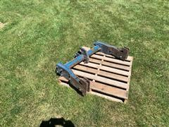 Ford 796 Quicktatch Hitch