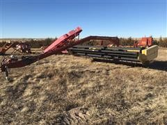 New Holland 1475 Pull-Type Swing Tongue Swather