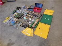 John Deere Flex Header Parts