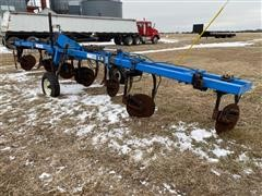 """DMI 3100 Nutri-Placer 3-Pt 8R36"""" Anhydrous Applicator"""
