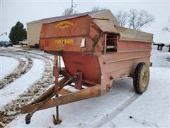 Kelly Ryan 4x11 Feeder Wagon