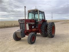 1976 International 1486 2WD Tractor