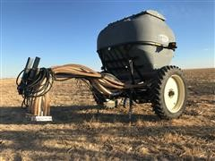 MonTag 9-Ton S24B9 High Output 24-Row Cart