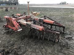 United Farm Tools 28 Tandem Taper Levee Plow
