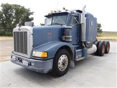 1988 Peterbilt 377 T/A Truck Tractor