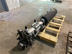 Puregas 4-Cylinder Air Compressor
