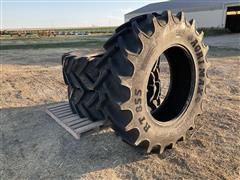 BKT Agri Max RT 855 520/85R38 Tires