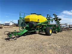 2010 John Deere 1890/1910 Air Seeder