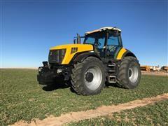2009 JCB 8250 Fastrac MFWD Tractor