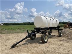 Snyder 1,000 Gallon Tender Wagon