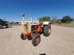 1966 Case 930 2WD Tractor