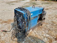 Miller Bobcat 225G Welder/8000 Watt Generator