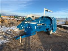 Sioux Automation RP300264 Roto-Press Forage/Grain Bagger