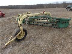 John Deere 640 Hay Rake