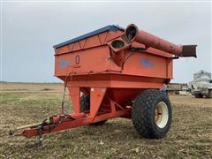 2003 Killbros 690 Grain Cart