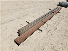 Behlen Rectangle Tubing/Angle Iron