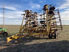 Kent 7547 50 ' Field Cultivator