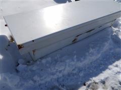 Weather Guard Steel Pickup Toolbox