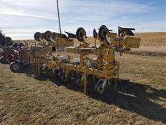 Buffalo 6605 0838 Cultivator