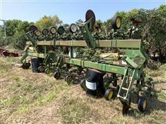 John Deere 85 40' Field Cultivator