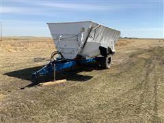 Harsh 16' Feeder Wagon