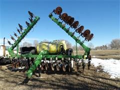 Fast 8100 Liquid Fertilizer Applicator