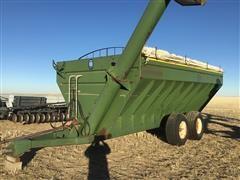 Dohrman Grain Cart