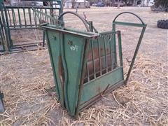 Powder River Calf Cradle