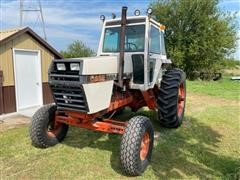 1981 Case 2290 2WD Tractor